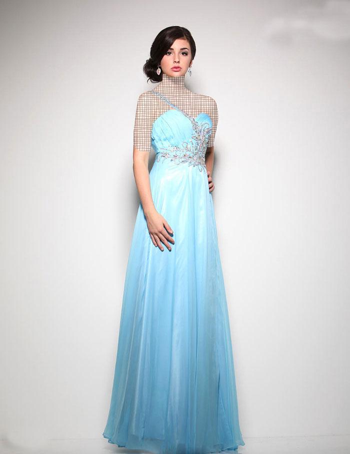 زیباترین مدلهای لباس شب زنانه 95 , مدل لباس