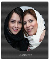 سحر دولتشاهی و ترانه علیدوستی در کن
