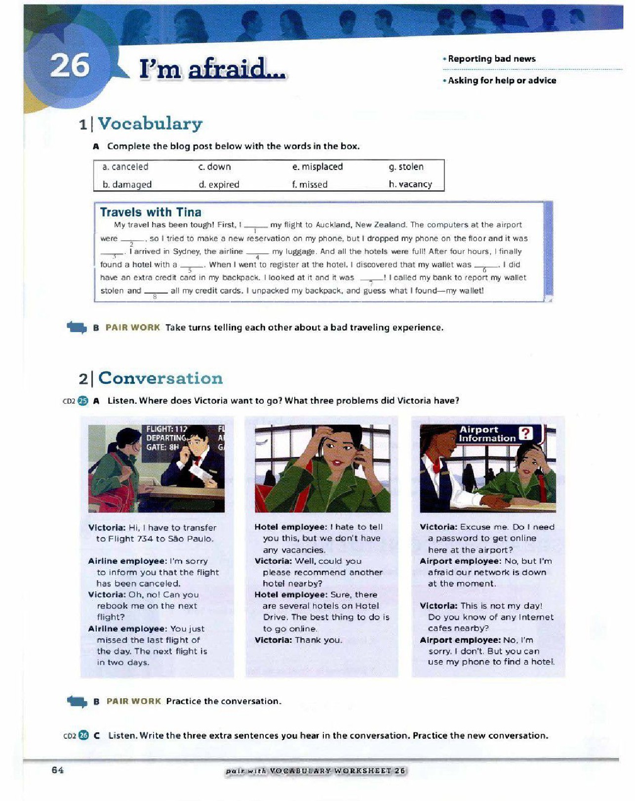 speak now 4 student book pdf
