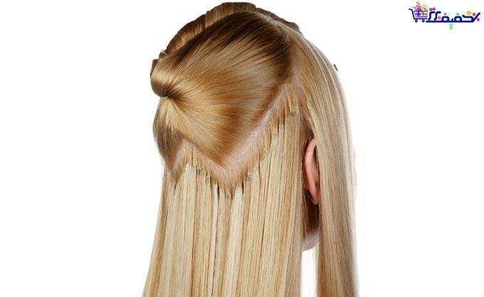 جدید ترین استنشن مو