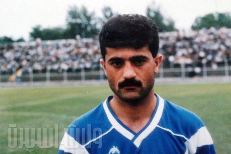 احمد پاک نژاد ، پیشکسوت فوتبال رشت، استقلال رشت ،داماش ،