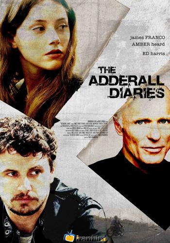 دانلود فیلم The Adderall Diaries