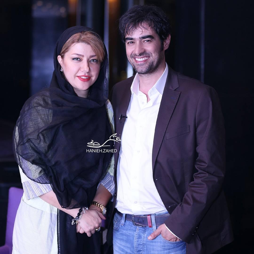 يادداشت همسر شهاب حسينی در سوگ ملیحه حکمت