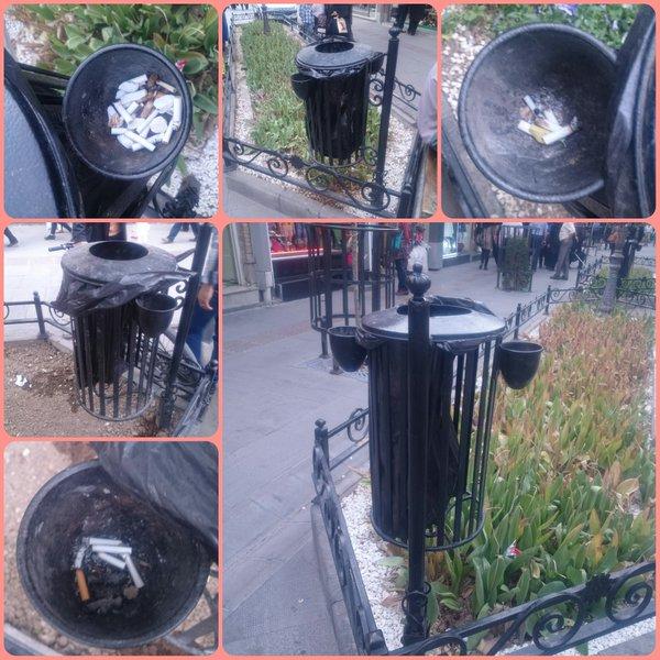 نظافت شهر تبریز