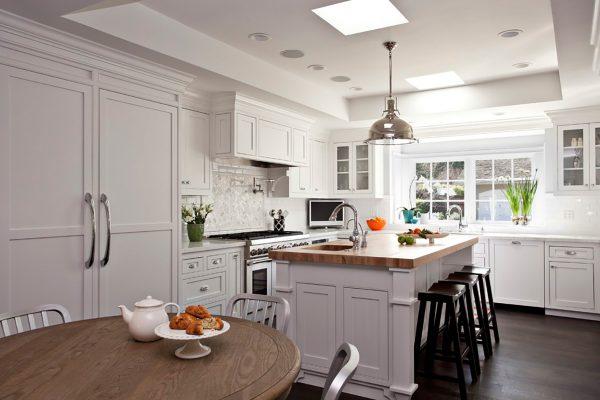 آشپزخانه طرح جزیره