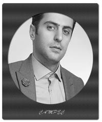 عکسهای شخصی و بیوگرافی علی ضیاء