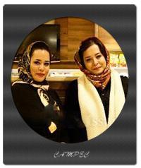 عکسهای شخصی و بیوگرافی ملیکا شریفی نیا