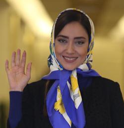 بیوگرافی و عکسهای جذاب بهاره کیان افشار