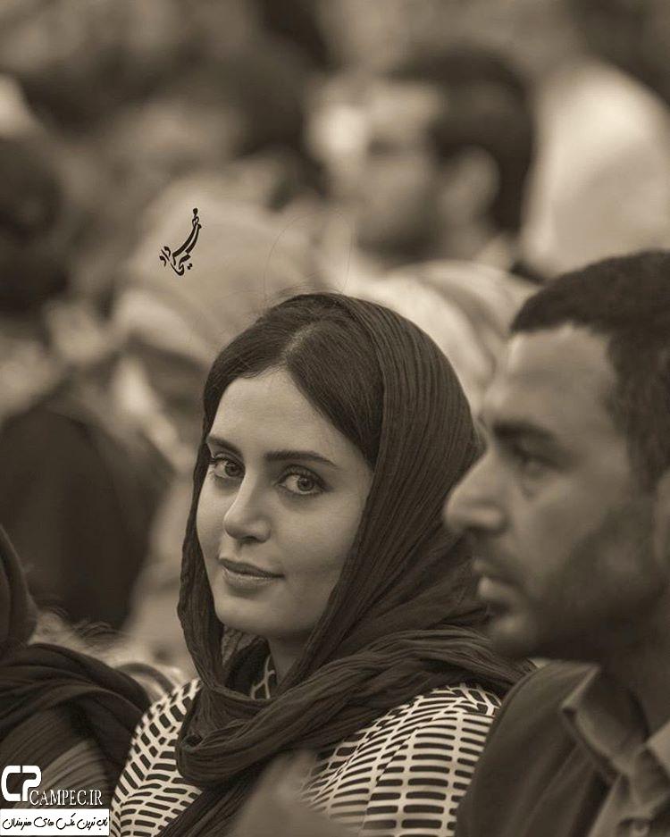 الناز شاکردوست در حراج تهران