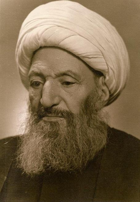 یادی از آخوند ملا علی همدانی