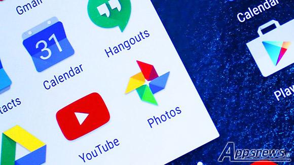 دارندگان نکسوس از طرف گوگل فضای نامحدود اپلیکیشن Google Photos دریافت می کنند