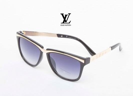 خرید اینترنتی عینک دودی زنانه لویی ویتون