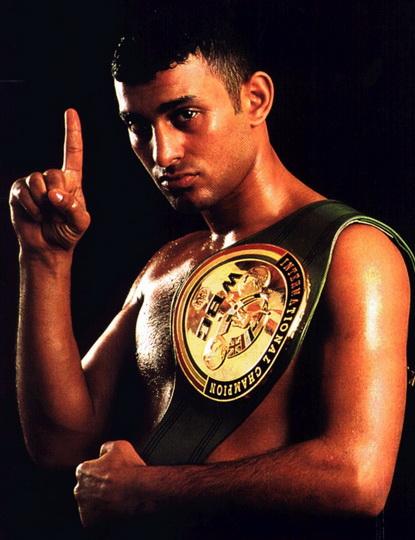 دانلود پک کامل مسابقات نسیم حامد قهرمان سابق بوكس Prince Naseem Hamed