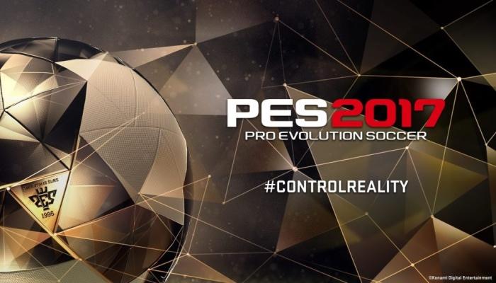 PES 2017 معرفی شد ! (عکس های جدید از محیط بازی قرار گرفت)