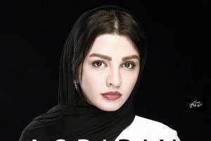 عکس یادگاری سیما خضرآبادی با یک مار , عکس های بازیگران