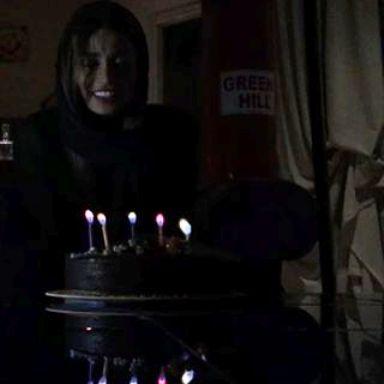 عکس جشن تولد تینا آخوندتبار , چهره های ایرانی