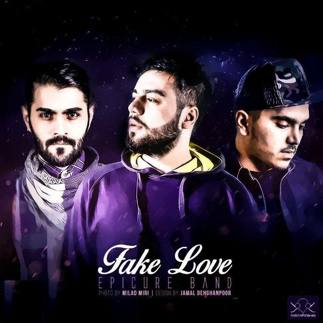دانلود اهنگ Epicure Band به نام Fake Love