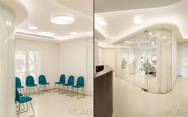 طراحی و اجرای کلینیک دندانپزشکی