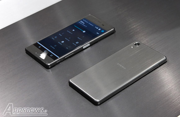 Sony Xperia X وارد بازار ایران شد