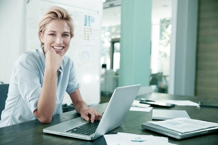 ۵ روش برای حفظ تمرکز در هنگام کار , موفقیت
