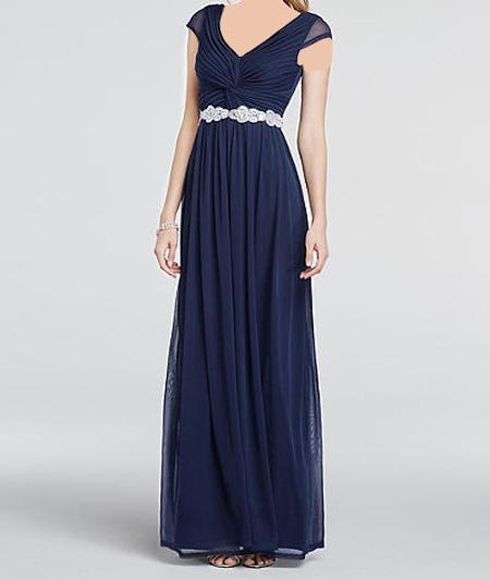 جدیدترین و شیکترین مدل لباس مجلسی 2016 , مدل لباس