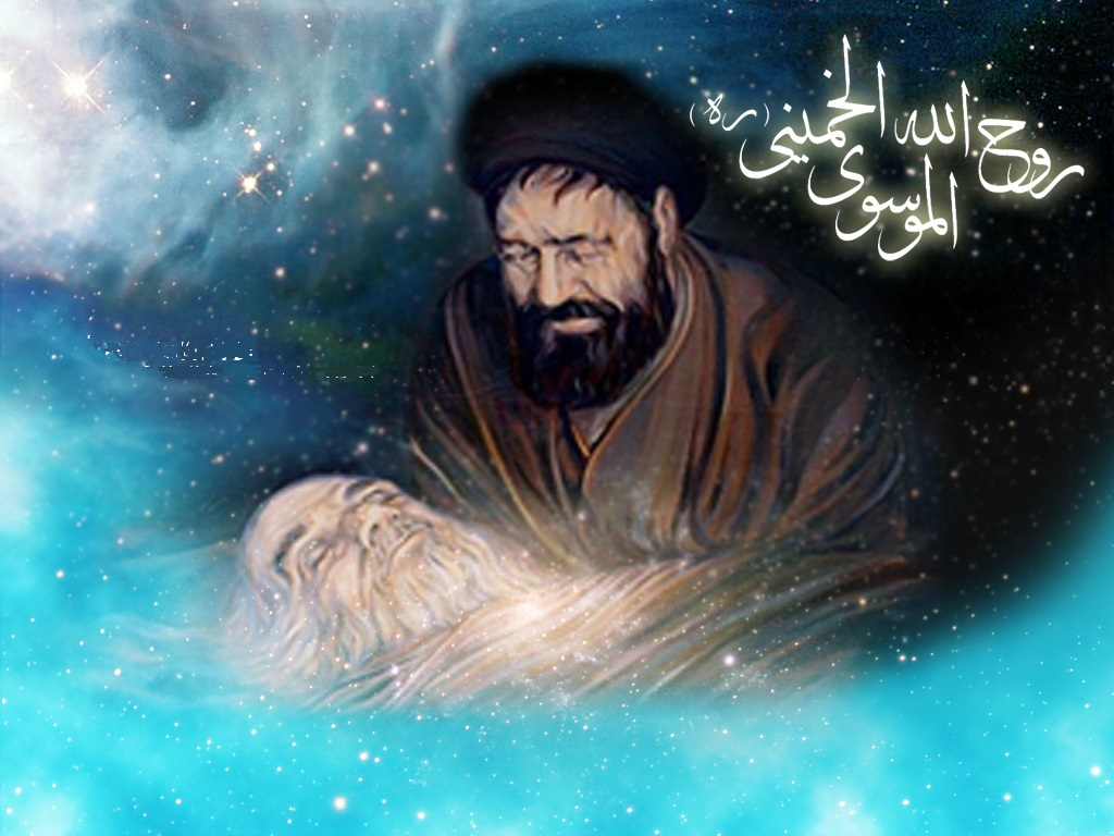تسلیت سالروز رحلت حضرت امام خمینی (ره) بنیانگذارکبیرجمهوری اسلامی ایران