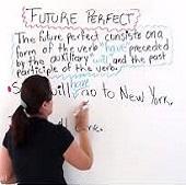 آموزش زبان انگلیسی آینده کامل
