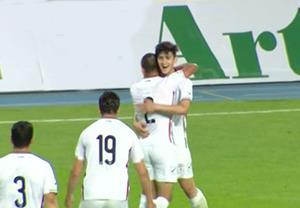 نتیجه خلاصه بازی و گلهای ایران مقدونیه 13 خرداد 95