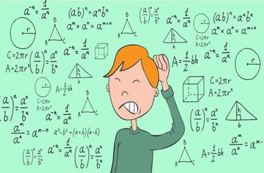 نمونه سوالات نوبت اول ریاضی دهم ( رشته ریاضی و رشته تجربی )