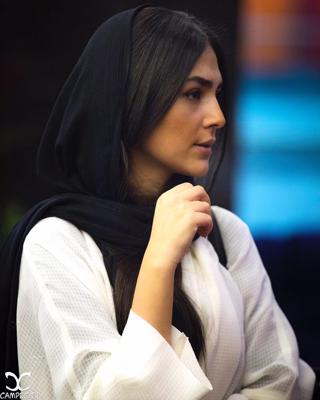 عکس جدید هدی زین العابدین خرداد 95