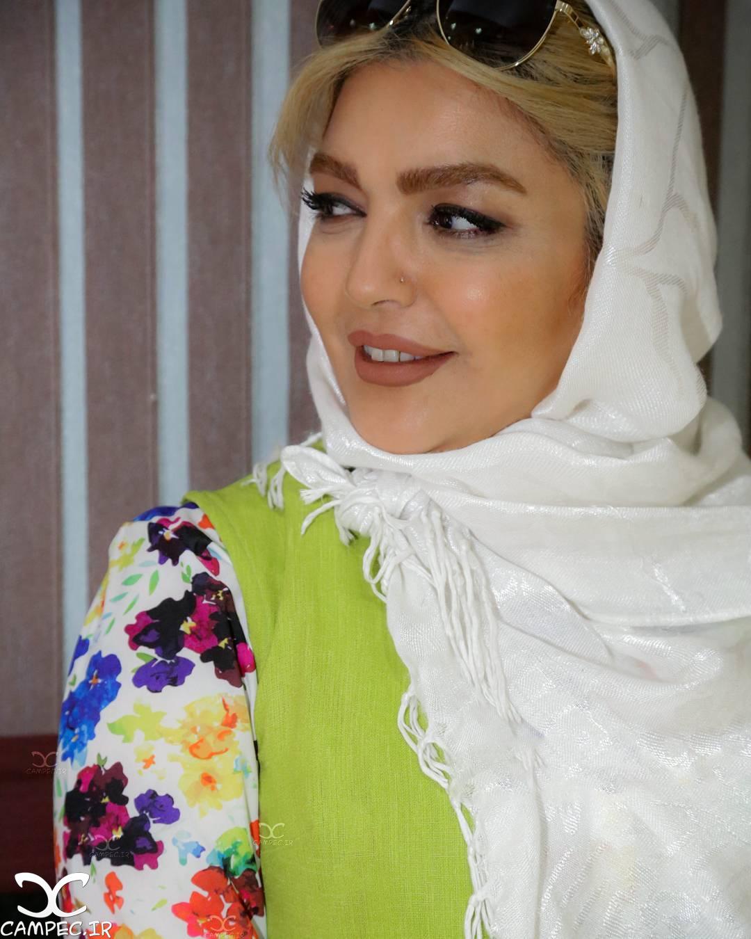 عکس زیبای شهرزاد عبدالمجید