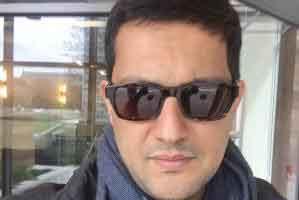 ناراحتی حامد بهداد از درگذشت محمد علی