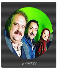 عکسهای پشت صحنه و خلاصه داستان سریال پادری