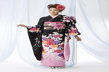 کیمونو