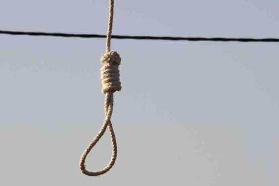 مرد ژله ای اعدام شد +عکس