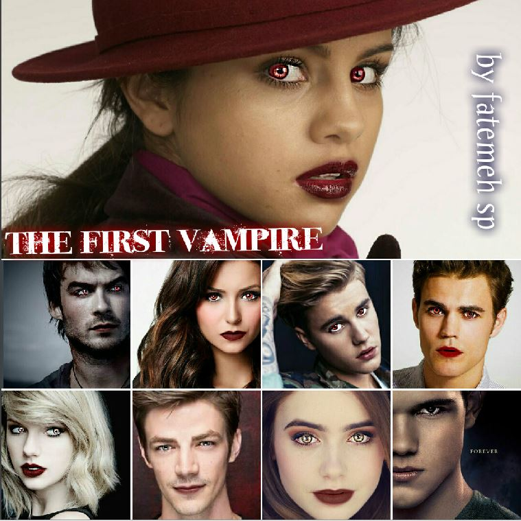 The First Vampire (قسمت اول)