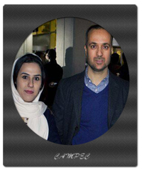 عکسهای شخصی و بیوگرافی احمد مهران فر