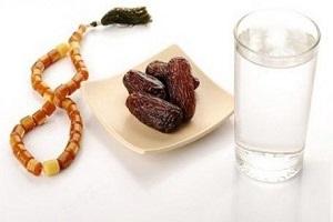 چگونه در گرما ماه رمضان احساس تشنگی نکنیم