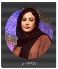 عکسهای حدیثه تهرانی با همسرش در همایش شعر و موسیقی