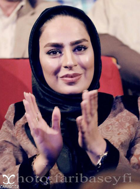 جدیدترین عکس های سمانه پاکدل خرداد 95 , عکس های بازیگران