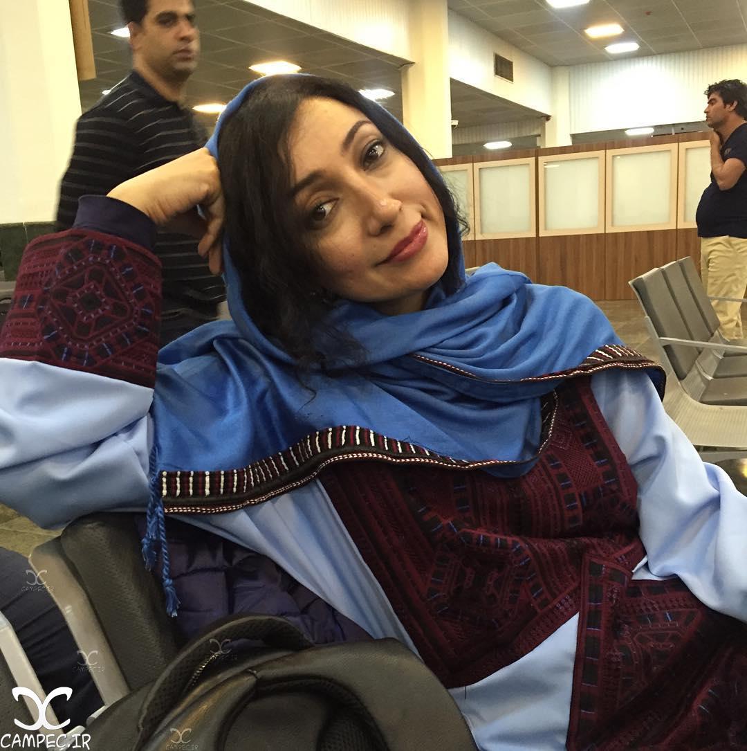 عکسهای جدید و بیوگرافی نگار عابدی