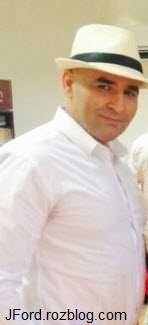 بیوگرافی علی مسعودی