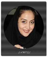 بیوگرافی و عکسهای شخصی آرزو افشار