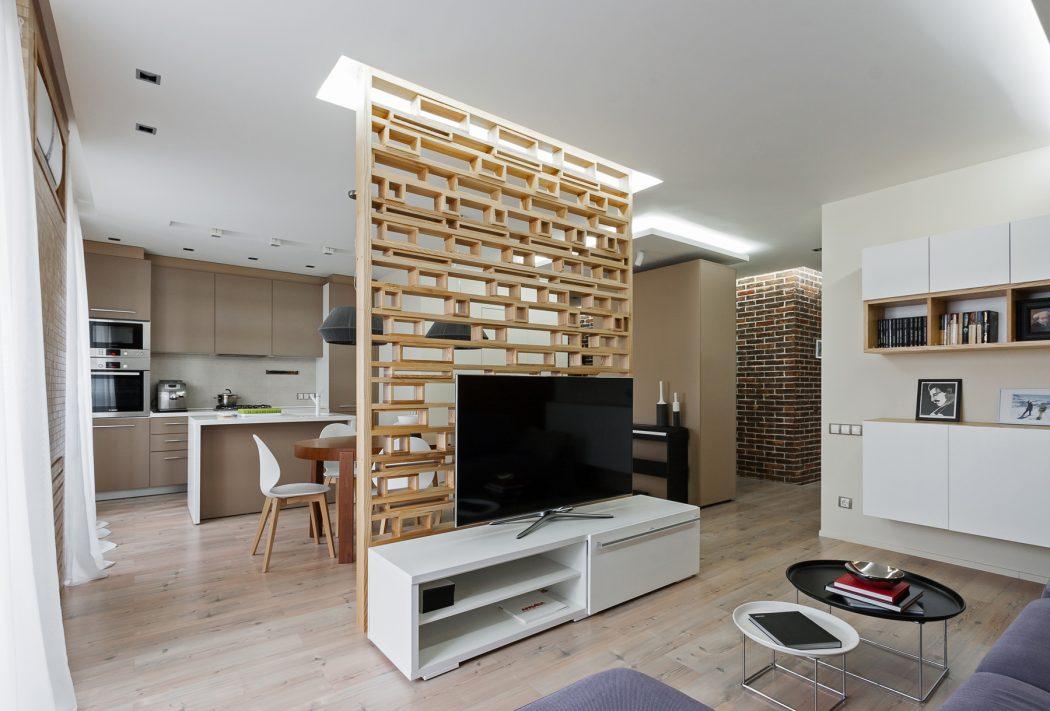 طراحی خانه شیک کوچک
