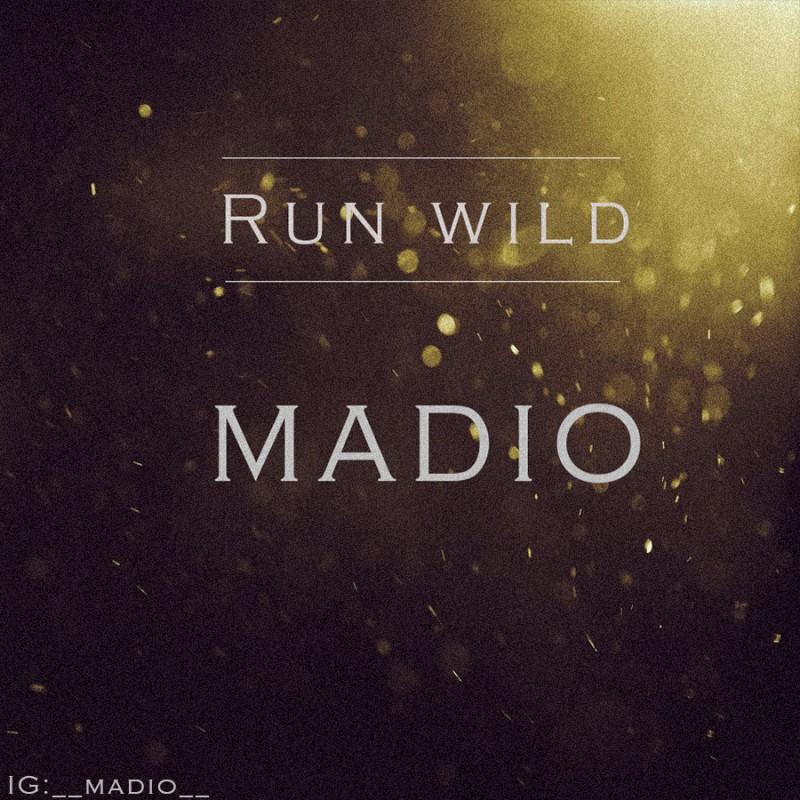 دانلود اهنگ Madio به نام Run Wild