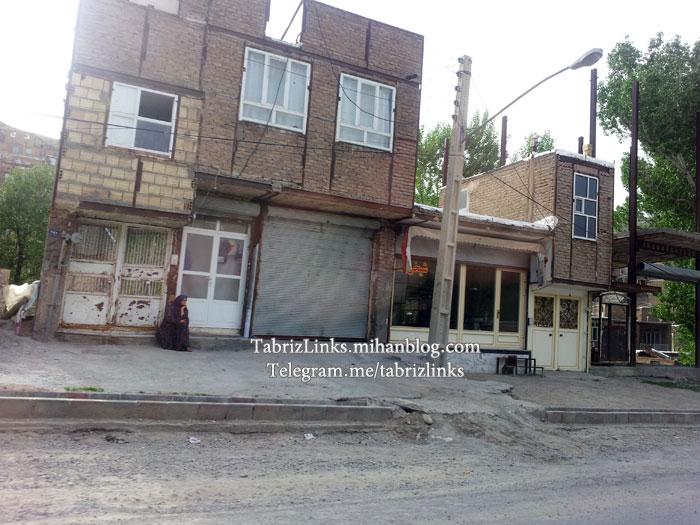 ساختمان سازی زشت