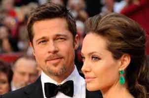 احتمال طلاق آنجلینا جولی و برد پیت ، فقط به خاطر....؟ , چهره های معروف