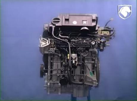 آموزش تنظیم موتور پژو 405