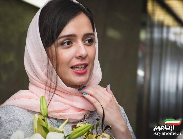 جدیدترین عکس های ترانه علیدوستی خرداد ماه 95 , عکس های بازیگران