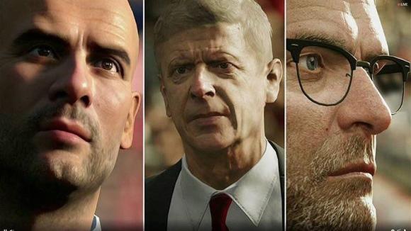 فیس های واقعی مربیان در FIFA 2017